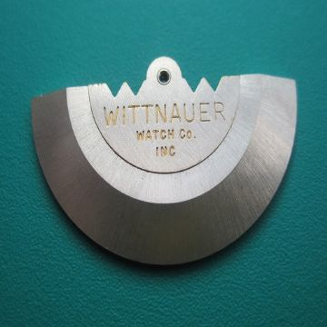 Watch Rotor Wittnauer Automatic New Old Stock